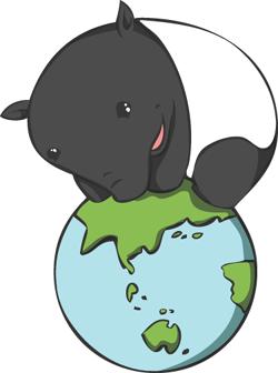Tapir_world